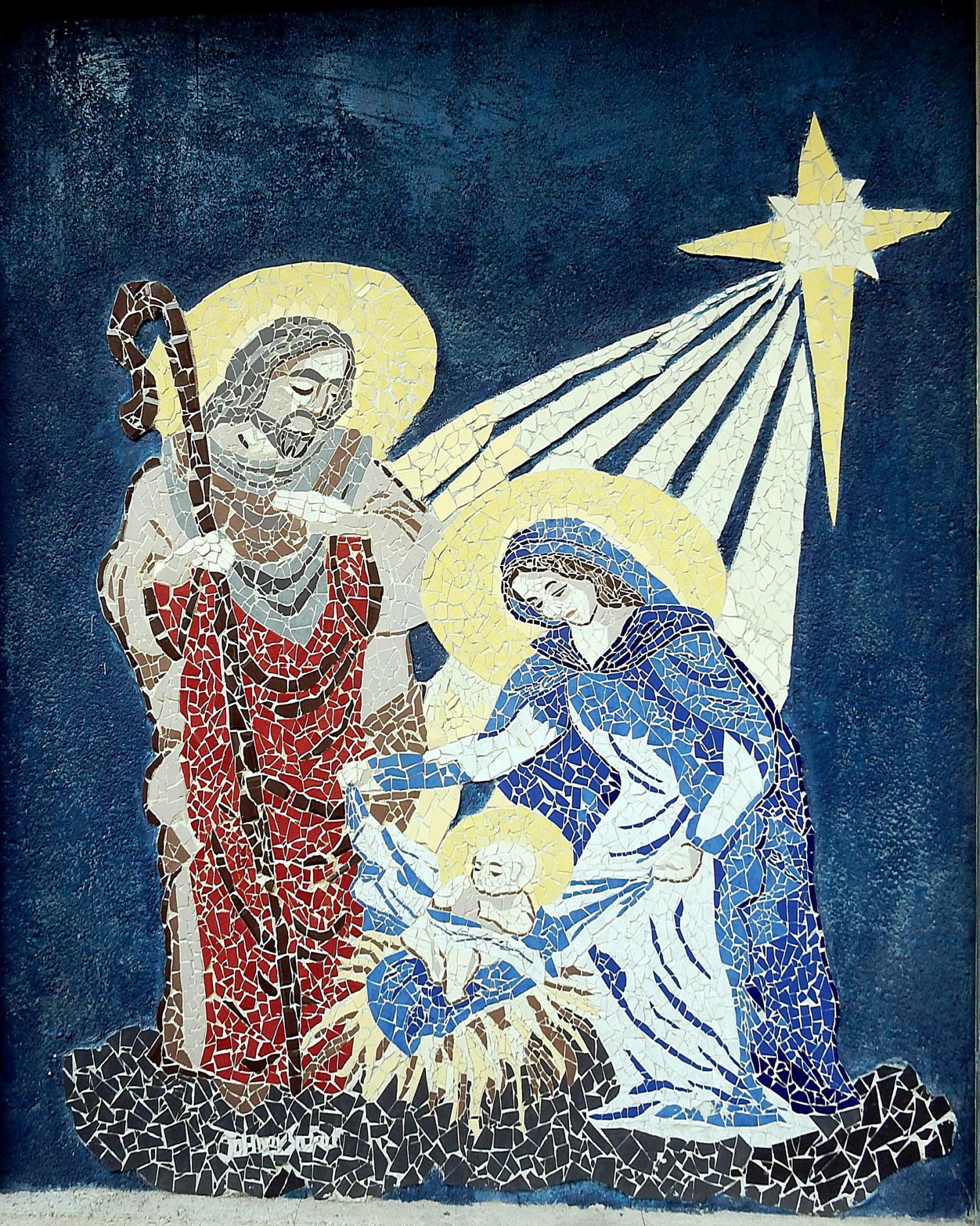 You are currently viewing Weihnachten fällt nicht aus – aber die Präsenz-Gottesdienste